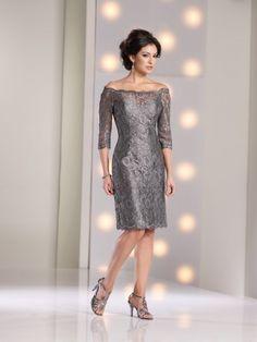 Dresses » Social Occasions by Mon Cheri