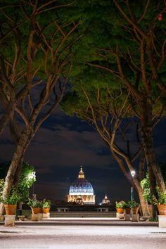 Saint Peter's basilica - Rome