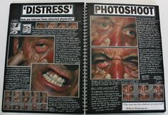 A2 Photography, A3 Black Sketchbook, Photoshoot, CSWK Theme 'Flaws, Perfections, Ideals and Compromises', Thomas Rotherham College, 2015-16 Sketchbook Layout, Gcse Art Sketchbook, Sketchbook Ideas, Sketchbook Inspiration, A Level Photography, Book Photography, Gcse Books, Photography Sketchbook, A Level Art