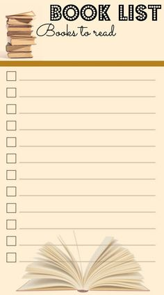 Diese Buchliste gefällt mir persönlich richtig gut und macht Freude, diese zu erweitern :)- Filofax - Personal - Domino - Love - Inserts - To-Do - Lists - Challenges -: