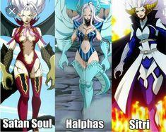 Mirajane Strauss // Fairy Tail // Anime // All Demon Arte Fairy Tail, Fairy Tail Guild, Image Fairy Tail, Fairy Tail Love, Fairy Tail Ships, Anime Fairy, Fairy Tail Characters, Anime Characters, I Love Anime