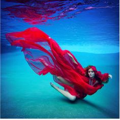 Wowsa. I think I need to take an underwater portrait of my kids this summer.