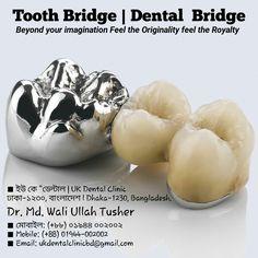 UK Dental Clinic Logo | UK Dental Clinic | Pinterest | Logos and ...