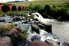 Nottingham Road – a slice of English countryside with a South African flavour – Blog – South African Tourism Nottingham Road, English Countryside, South Africa, Tourism, Waterfall, African, Holiday, Blog, Outdoor