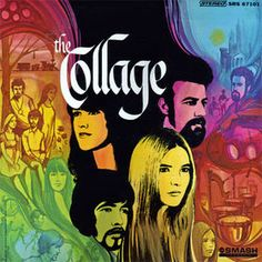The Collage - The Collage (1967)