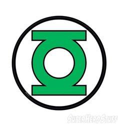 1000 Ideas About Green Lantern Symbol On Pinterest