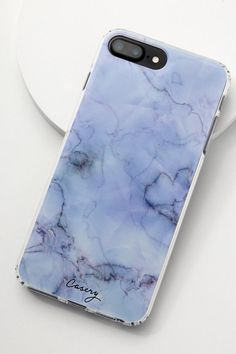 Blue Marble iPhone 6/6s Plus, 7 Plus, and 8 Plus Case #iphone6spluscase, #iphone6splus, #iphone7pluscase #iphone7case,
