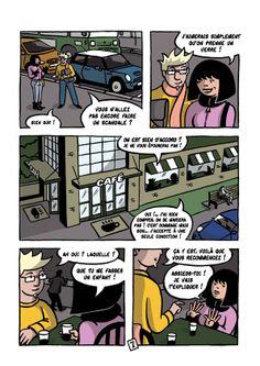 Stoon - La dédicace - Page 7