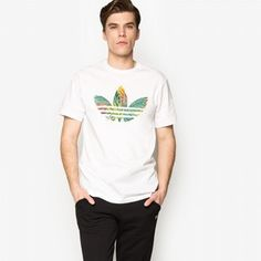 ADIDAS T-SHIRT JUNGLE TEE
