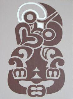 Browns on canvas, from my personal collection. Nz Art, Art For Art Sake, Sculpture Art, Ice Sculptures, Abstract Sculpture, Bronze Sculpture, Frank Morrison Art, Maori Symbols, Graffiti Wall