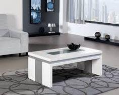 Resultado de imagen para mesas de centro modernas