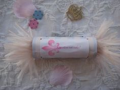 tulle favors