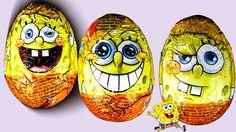 Kinder surprise eggs Spongebob SquarePants play doh surprise eggs, toys, toy, videos, play doh videos, spongebob toys, spongebob,  spongebob squarepants videos, patrick, squidwards, toy unboxing, squarepants,  Play Doh Eg, Kinder Egg, Kinder Surprise, Eggs, Kinder, Disney, Kinder surprise eggs Spongebob? Chocolate Egg, Toy Surprise, Kinder Sorpreso, Playdough, plankton,