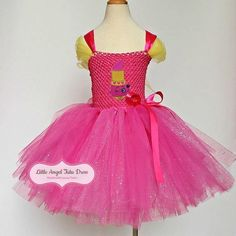 Check out this item in my Etsy shop https://www.etsy.com/uk/listing/534464053/shopkins-lippy-lips-tutu-dress-shopkins