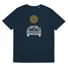 Made from 100% organic ring-spun cotton, this unisex t-shirt is a total must-have. It's high-quality, super comfy, and best of all—eco-friendly. • 100% organic ring-spun cotton • Fabric weight: 5.3 oz/yd² (180 g/m²) • Single jersey • Medium fit • Set-in sleeves • 1 × 1 rib at collar • Wide double-needle topstitch on th Organic Cotton T Shirts, Spun Cotton, Fabric Weights, Eco Friendly, Cotton Fabric, Comfy, Fantasy, Unisex, Ring