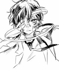 DAZAI LET ME ADOPT YOU, GIVE YOU A NORMAL LIFE, YOU'LL NEVER HAVE TO KILL AGAIN