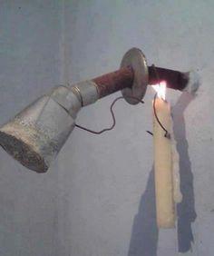 High-tech water heater