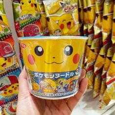 Pokemon Snacks, Mario Toys, Go To Japan, Chimichanga, Winter Springs, Pantry Organization, Cute Food, Osaka, Pikachu