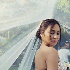 Can't wait for this moment to come. Yung totoong wedding na. Filipino, Daniel Johns, Filipina Actress, Daniel Padilla, John Ford, Cant Help Falling In Love, Kathryn Bernardo, Jadine, Queen Of Hearts