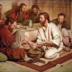 Juan 13:6-7 Entonces vino a Simón Pedro; y Pedro le dijo: Señor, ¿tú me lavas los pies? Respondió Jesús y le dijo: Lo que yo hago, tú no lo comprendes ahora; mas lo entenderás después.