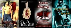ReScue the Series First Time, Banner, Author, Banner Stands, Writers, Banners