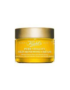 Pure Vitality Skin Renewing Cream, Kiehl's, 59 €, 50 ml