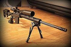 Savage Arms 10 FCP-K .308