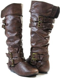 Want to get me some cute boots