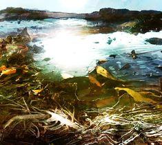 Janet Botes: Granger Bay Myoli Beach Ed.1/5: fine art | StateoftheART Digital Collage, Fine Art Paper, Africa, Gallery, Beach, Artwork, Artist, Prints, Painting