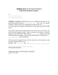 late notice landlord to tenant hashdoc letter to tenant to pay