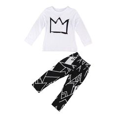online store 332c0 f9892 Boy Girl Set 2 pieces      TOP PANT Material   Cotton      Size Available