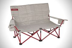 Kick Back: 8 Best Camping Chairs   HiConsumption