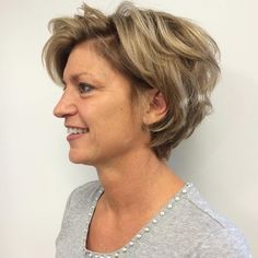 80 Best Modern Hairstyles and Haircuts for Women Over 50 Over 50 Messy Pixie Bob Hairstyle [a Pixie Bob Hairstyles, Thin Hair Haircuts, Hairstyles Over 50, Modern Hairstyles, Hairstyles Haircuts, Cool Hairstyles, Gorgeous Hairstyles, Short Haircuts, Layered Haircuts