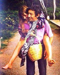 Gainsbourg & Jane