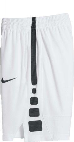605117002f5a Nike Boys  Dry Elite Stripe Basketball Shorts