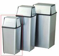 8 best kitchen trash cans images on pinterest kitchen trash cans rh pinterest com