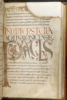 The British Library Catalogue of Illuminated Manuscripts - illuminated P