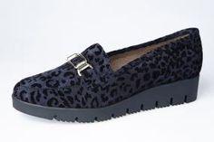 Spiffy - Zapatos de señora muy cómodos | A mano para tus pies