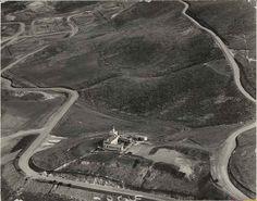 1920's La Venta Inn of Palos Verdes California.