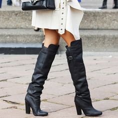 Boots Latest News, Photos and Videos | POPSUGAR Fashion