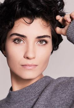 Tuba Büyüküstün | Yasemin Özbudun Talent Management