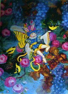 Take time to dream - pamela sillin-palmer