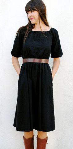 69778f9253fda7 Beautiful cut on that dress. Fashion Mode