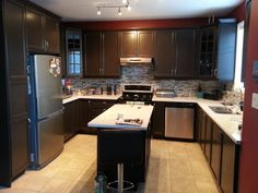 EcoRefinishers Toronto Kitchen Cabinets has 47 reviews and average ...