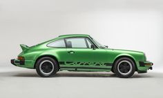 1974 Porsche 911SC 2.7-Litre Carrera Coupé  Chassis no. 9114600175 Engine no. 6640330