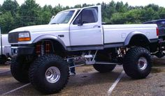 jacked up chevy trucks pictures Jacked Up Chevy, Lifted Ford Trucks, Diesel Trucks, Custom Trucks, Cool Trucks, Chevy Trucks, Pickup Trucks, Cool Cars, F150 Lifted