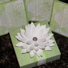 1000 images about tempting templates on pinterest for Paper flower templates martha stewart