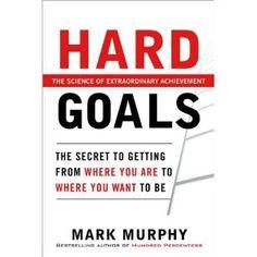 مدل دیگری هم برای یک هدف گذاری درست وجود دارد که جهت تکمیل مدل اسمارت مناسب است. آقای مارک مورفی[2] در کتاب HARD Goals مدلی را مطرح می کند به نام مدل هارد