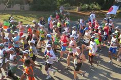 Comrades Marathon 2015 in pictures – Blog – South African Tourism