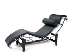 I have one of these -- looks great and totally comfortable